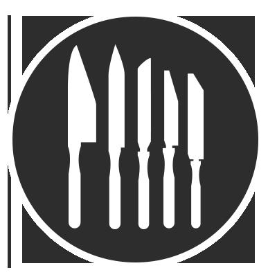 knife-on